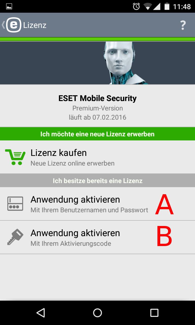ESET_Mobile_Schritt_2