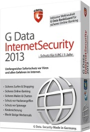 InternetSecurity 2013
