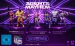 Agents of Mayhem Day One Edition (XONE) Englisch