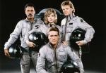 Airwolf - Die komplette 4. Staffel