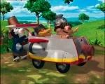 Au Schwarte! Die schönsten Schweinereien (4 DVDs)