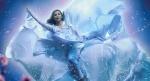 Snow Girl and the Dark Crystal (DVD)