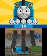 Thomas und seine Freunde (3DS)