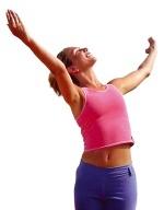 Fit mit Pilates in 30 Tagen (3 DVDs)