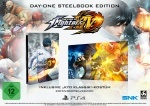 The King of Fighters XIV Day One Edition (PS4) Japanisch