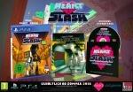 Heart & Slash (PS4) Englisch