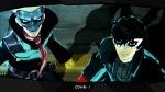 Persona 5 (PS4) Englisch, Japanisch