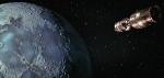 Die erste Fahrt zum Mond / First men in the moon (Blu-ray)