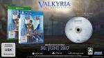 Valkyria Revolution Limited Edition (XONE) Englisch, Japanis
