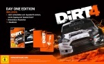 DiRT 4 Steelbook Bundle (PC)