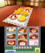 Cooking Mama - Sweet Shop! (3DS)