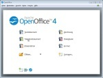 OpenOffice 4.1.3 BigBox