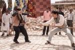 Kung Fu Yoga - Der goldene Arm der Götter (DVD)