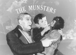 Die Munsters - Staffel 2 (6 DVDs)
