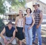 McLeods Töchter - Staffel 3 (DVD)