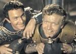 Der Untergang des römischen Reiches (DVD)