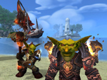 World of Warcraft Cataclysm (Add-on) deutsch