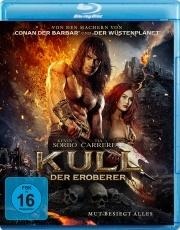 Kull, der Eroberer (Blu-ray) (Lenticular-Edition)