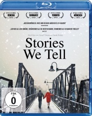 Stories We Tell (Blu-ray) Englisch