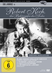 Robert Koch, der Bekämpfer des Todes (DVD)