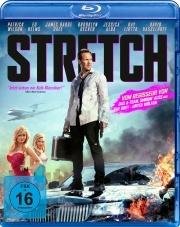 Stretch (Blu-ray)