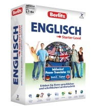 Englisch - Starter-Level inkl. Power Translator Englisch