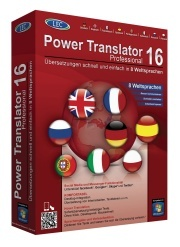 LEC - Power Translator 16 Professional