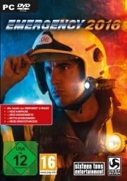 Emergency 2016 (PC) Englisch