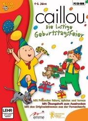 Caillou - Die lustige Geburtstagsfeier