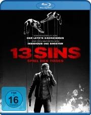 13 Sins: Spiel des Todes (Blu-ray)
