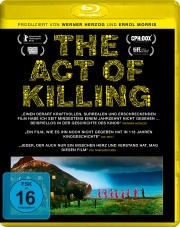 The Act Of Killing (Blu-ray)