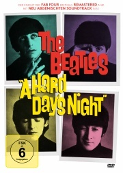 A Hard Day's Night (DVD)