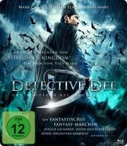 Detective Dee und der Fluch des Seeungeheuers (Blu-ray)