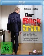 Der Rücktritt (Blu-ray)