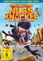 Operation Nussknacker (DVD)