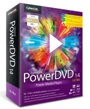 PowerDVD 14 Ultra