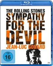 The Rolling Stones: Sympathy For The Devil (Blu-ray) Englisc