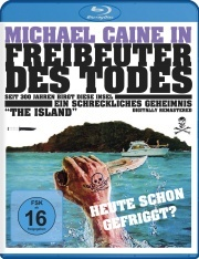 Freibeuter des Todes (Blu-ray)