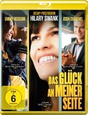 Das Glück an meiner Seite (Blu-ray)