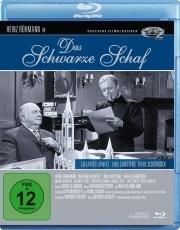 Das schwarze Schaf (Blu-ray)