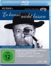 Er kann's nicht lassen (Blu-ray)
