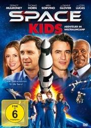 Space Kids - Abenteuer im Weltraumcamp (DVD)
