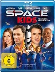 Space Kids - Abenteuer im Weltraumcamp (Blu-ray)