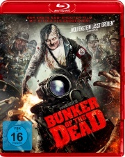 Bunker of the Dead (Blu-ray)