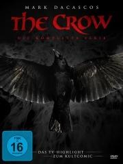 The Crow - Die komplette Serie (6 DVDs)