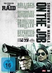 On the Job - Showdown in Manila (DVD)