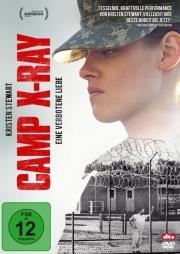 Camp X-Ray - Eine verbotene Liebe (DVD)