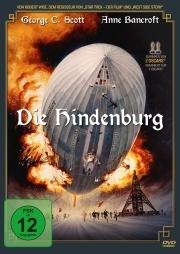 Die Hindenburg (DVD)