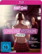 Sommernachtsträume #2 (3 Blu-rays)