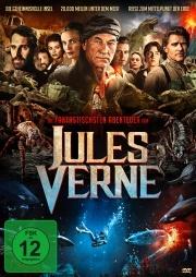 Die fantastischsten Abenteuer von Jules Verne (4 DVDs)